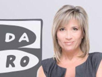 Julia Otero-Onda Cero