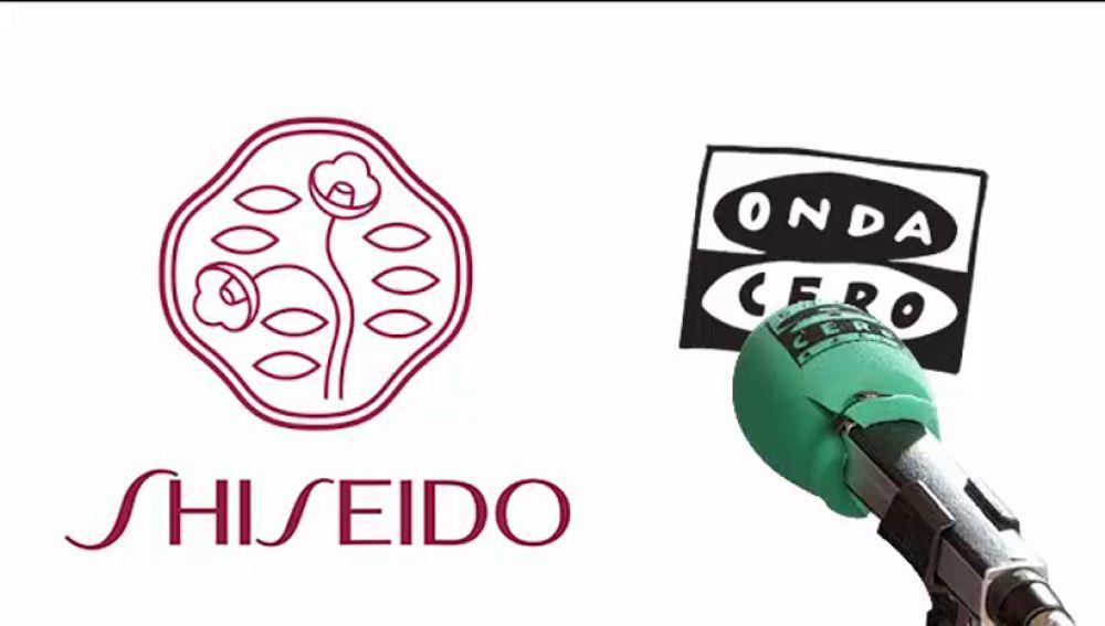 El día D Shiseido en Onda Cero