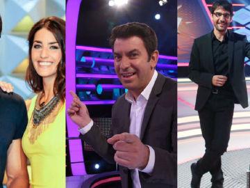 Los concursos de Antena 3, líderes de su franja