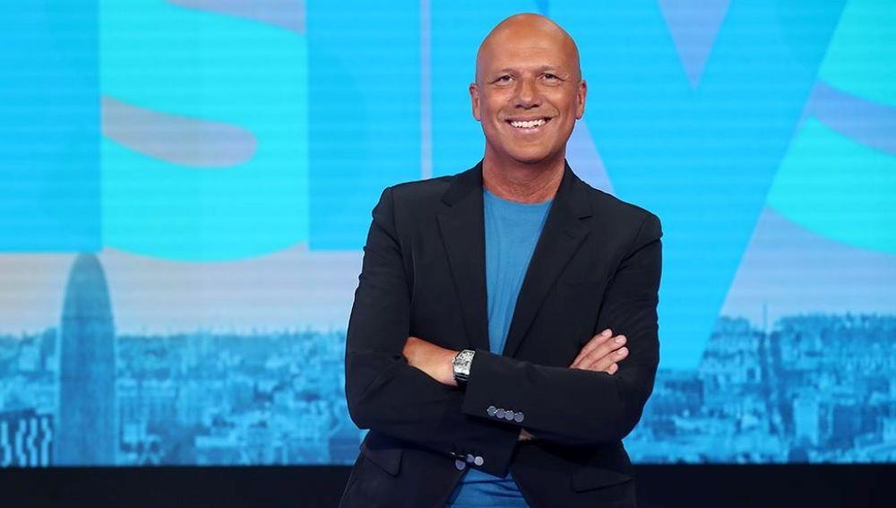 laSexta inaugura un nuevo género en las mañanas de la televisión con el estreno de 'Arusitys'