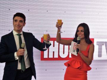 Aniversario ¡HOLA! TV