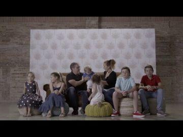 Así son las nuevas 'Familias reales': desde matrimonios con con seis hijos a 'triejas'