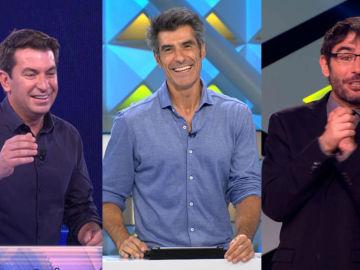Los exitosos concursos de Antena 3
