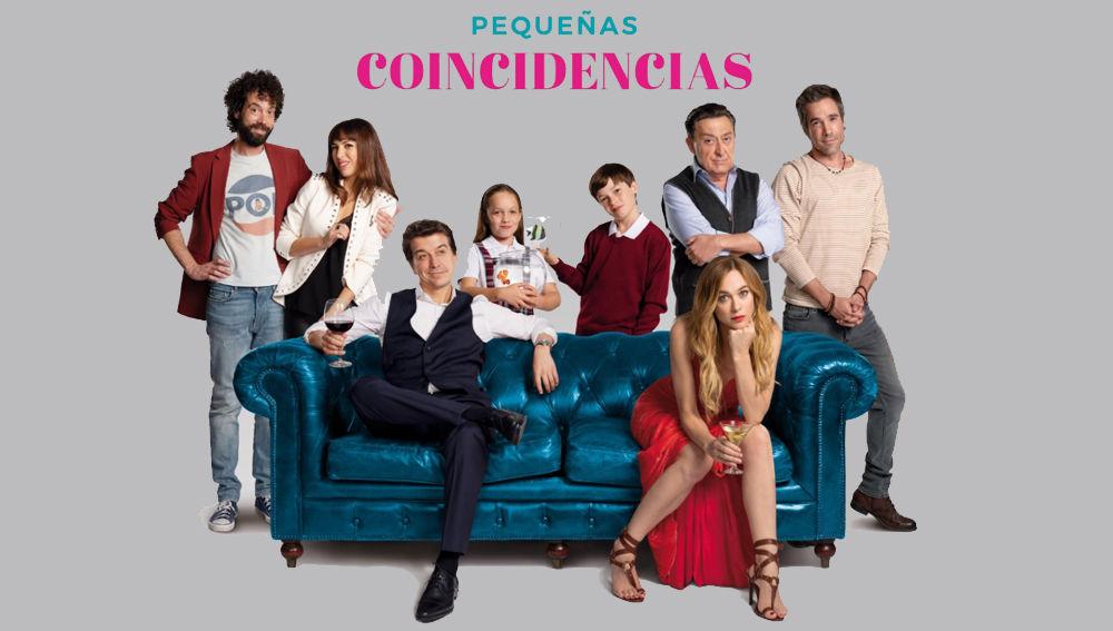'Pequeñas coincidencias'