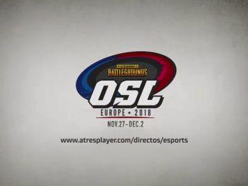 ATRESPLAYER entra en los eSports con la emisión en directo de uno de los torneos de referencia en Europa