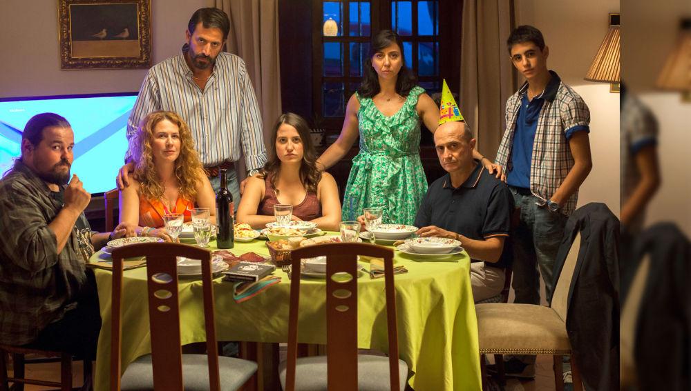 'Matadero', muy pronto en Antena 3