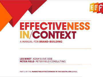 ¿Cómo funciona el contexto en el que opera la marca en la estrategia de influencia?