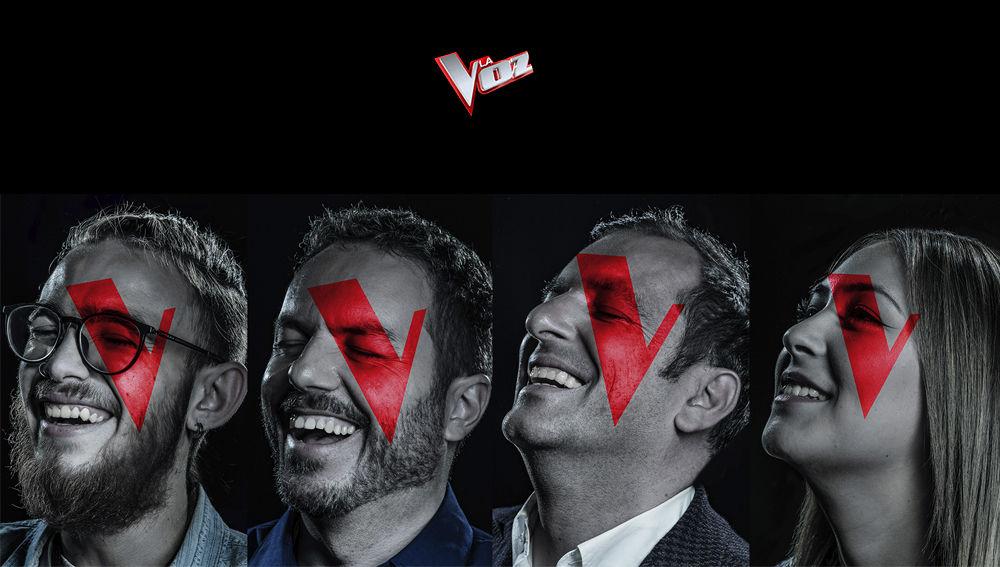 'La Voz' alcanza su gran Final con un impresionante espectáculo musical