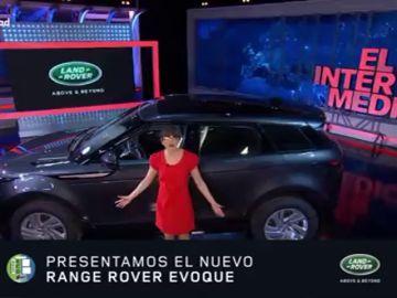 Atresmedia Publicidad y Range Rover realizan una innovadora acción crossover en pantalla compartida