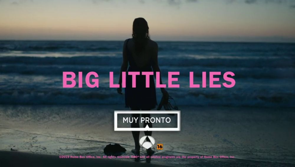 Atresmedia TV emitirá en abierto la aclamada serie 'Big Little Lies'