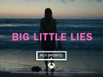 Atresmedia TV emitirá en abierto la aclamada serie 'Big Little Lies'