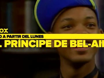 'El Príncipe de Bel-Air' vuelve a Neox en versión restaurada