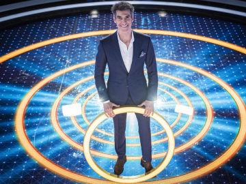 Trata de resolver las preguntas del cuarto programa de 'El juego de los anillos'