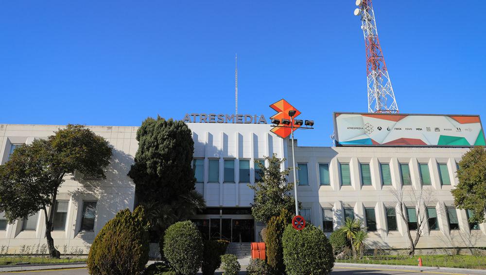 Atresmedia Televisión