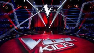 'La Voz Kids', segunda temporada