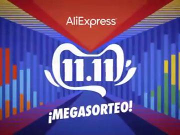 ATRESMEDIA y AliExpress celebran el Día Mundial del Shopping