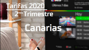 OFERTA COMERCIAL CANARIAS 2º TRIMESTRE 2020