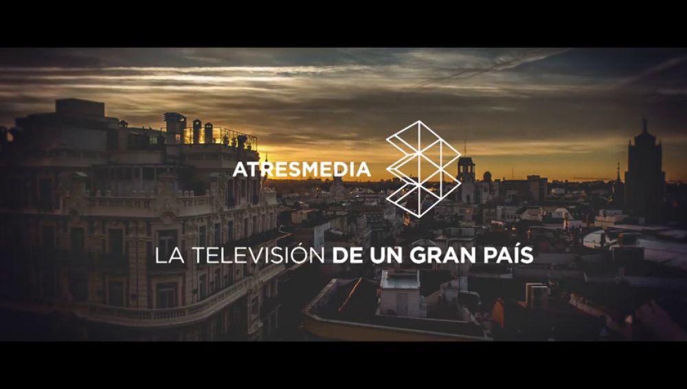 Atresmedia, la televisión de un gran país: ya queda menos para que volvamos a disfrutar de él