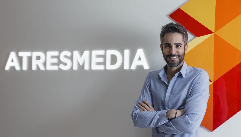 Roberto Leal se incorpora a Atresmedia TV para presentar 'Pasapalabra'