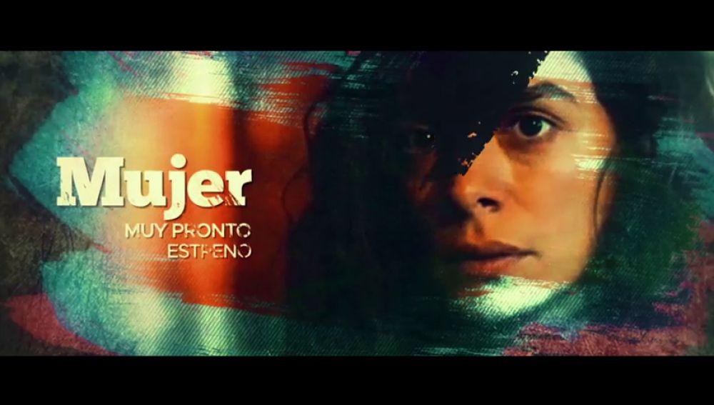 Antena 3 emitirá en Prime Time la exitosa serie 'Mujer'