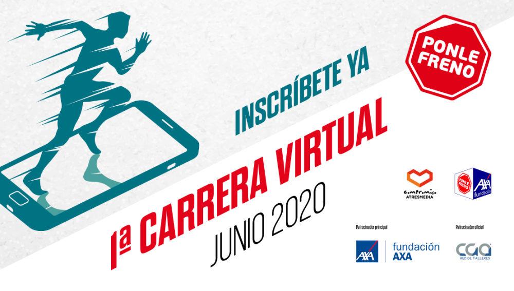 I Carrera Virtual Ponle Freno