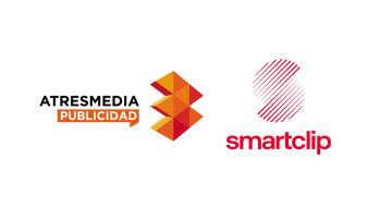 Acuerdo Atresmedia y Smartclip