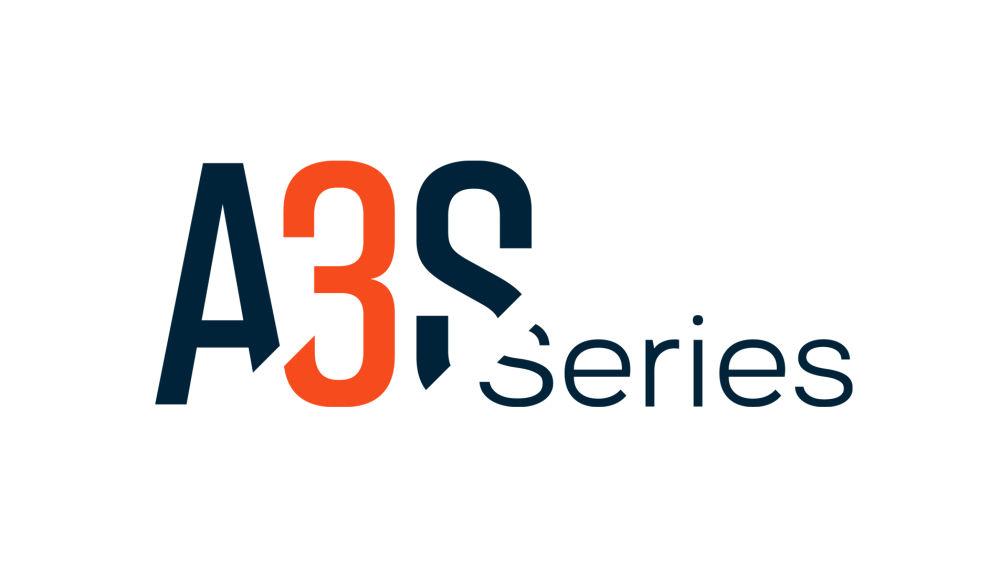 Atreseries - logo canal