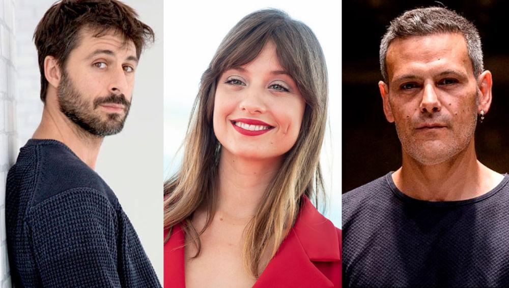 Michelle Jenner, Roberto Enríquez y Hugo Silva protagonizarán 'La cocinera de Castamar', nueva serie de Antena 3