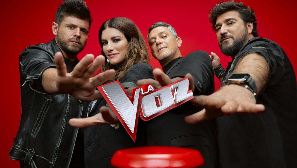 La Voz 2020 - Esta noche vuelve el espectáculo