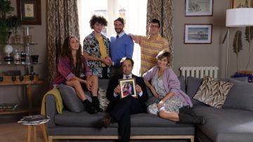 'Señor, dame paciencia', nueva serie de Antena 3, confirma su reparto y comienza su rodaje