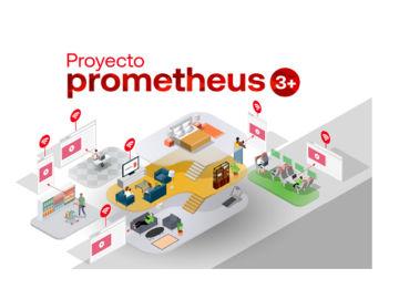 """Atresmedia y Smartclip lanzan el proyecto """"Prometheus"""" para maximizar la cobertura multimedia de las campañas"""