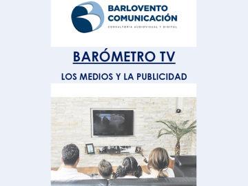 Barómetro TV de Barlovento Comunicación
