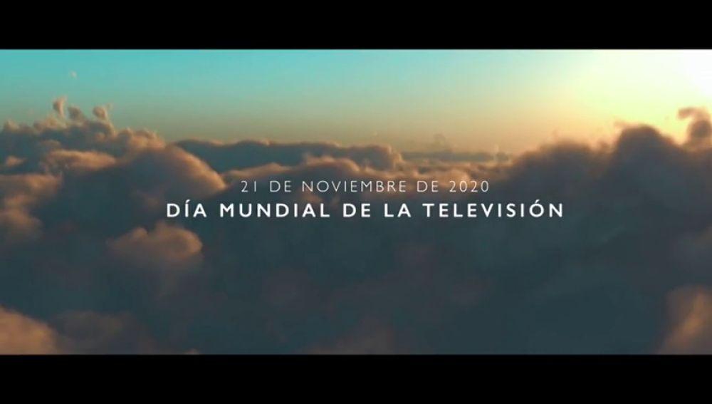 ATRESMEDIA rinde homenaje a la TV en su Día Mundial con un emotivo spot dentro de su campaña 'La Televisión de un gran país'