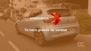 RENAULT con el estreno de Superagente Makey, una campaña multimedia con un formato novedoso e integrado en diferentes medios de Atresmedia