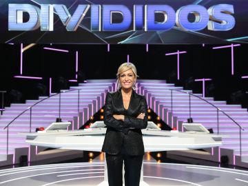 Luján Argüelles presenta Divididos