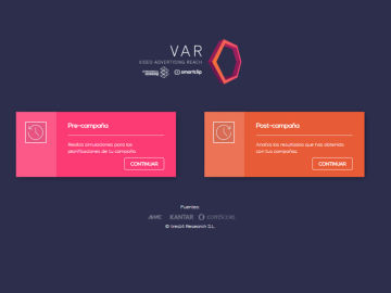 VAR:Video Advertising Reach
