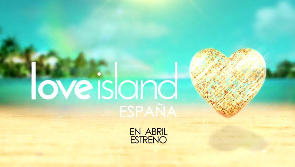 Neox estrena el fenómeno 'Love Island' el domingo 11 de abril presentado por Cristina Pedroche