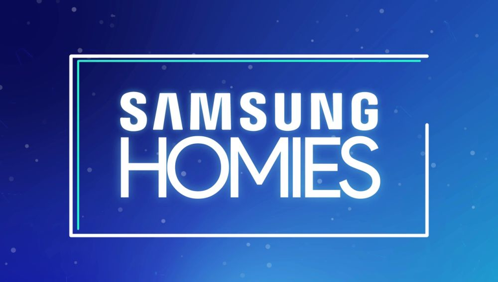 """Los televisores Lifestyle de Samsung, protagonistas de un nuevo espacio televisivo en Atresmedia: """"Samsung Homies"""