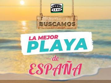 Onda Cero busca este verano, con la ayuda de los oyentes, 'La mejor playa de España 2021'