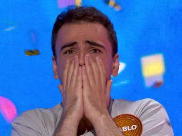 (01-07-21) Programa 298: Especial Bote: Pablo Díaz gana 1.828.000 euros