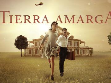 'Tierra Amarga', la superproducción de éxito internacional que llega a las tardes de Antena 3