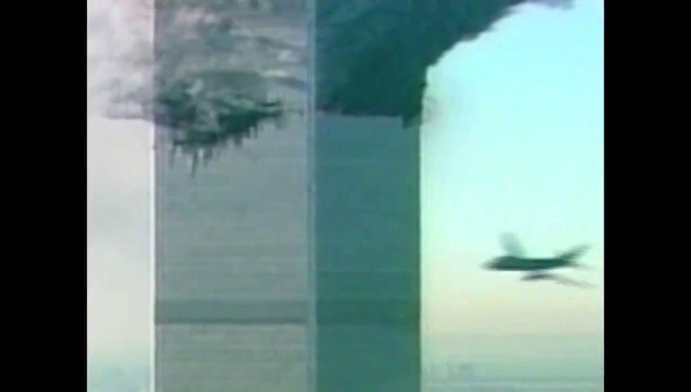 20 años del 11S: laSexta revive la histórica retransmisión de los atentados que cambiaron el mundo para siempre