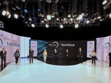 ESG Spain 2021, el evento de sostenibilidad