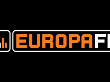Logotipo de Europa FM