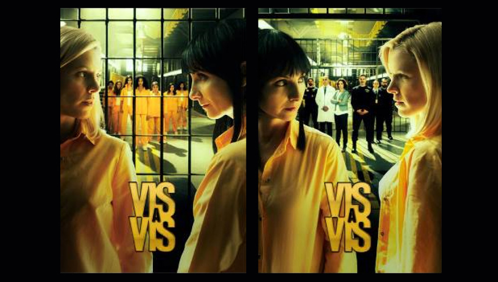 La aclamada serie de Antena 3 'Vis a Vis' llega a EEUU con Amazon Prime Video