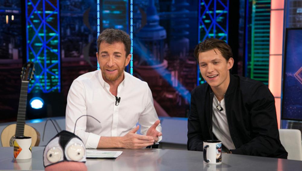 Atresmedia Televisión renueva 'El Hormiguero 3.0' por dos temporadas