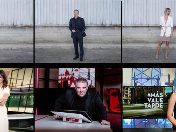 Jornada de récords para los servicios informativos de Atresmedia Televisión