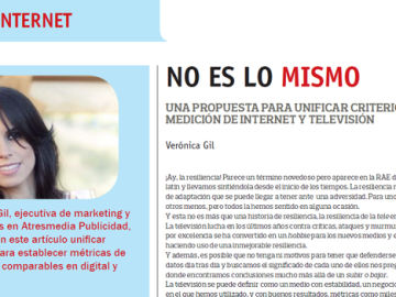 Veronica Gil ANUNCIOS