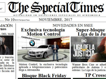 the special times diciembre 2017