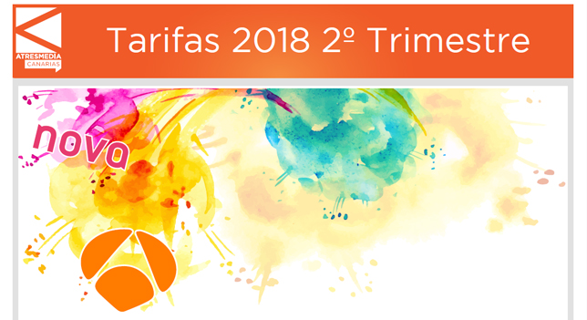 Canarias 2º trimestre 2018